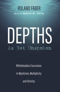 Depths As Yet Unspoken