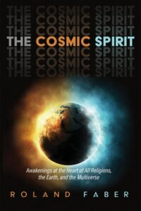 Cosmic Spirit cover